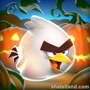 دانلود بازی Angry Birds 2 برای Android