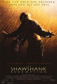 معرفی فیلم 1. The Shawshank Redemption (1994)