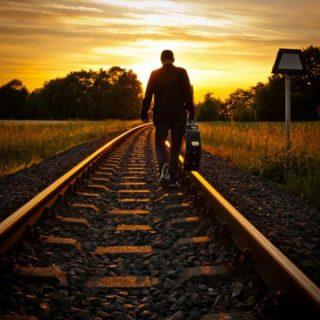 رفتن به مسافرت