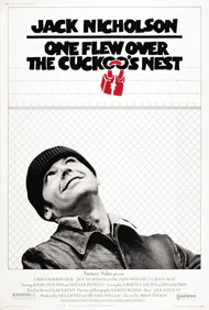دانلود فیلم One Flew Over the Cuckoos Nest 1975 ب