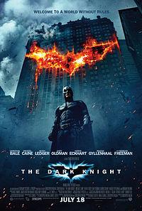 شوالیه تاریکی The Dark Knight