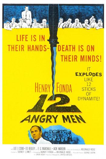 12 مرد خشمگبن