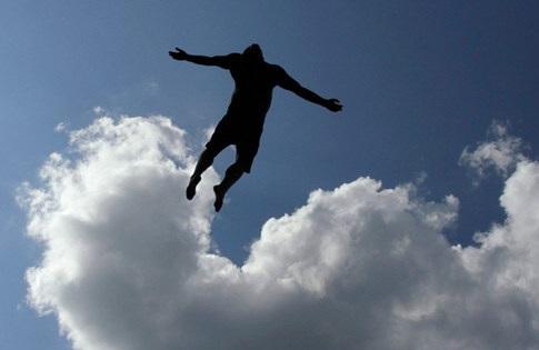 تعبیر خواب - پرواز