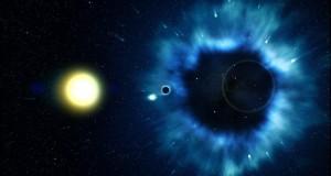 ارتباطات سیاه چاله با سفر در زمان چیست؟