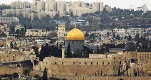 حدود 2000 سال پیش زندگی در اورشلیم چگونه بود