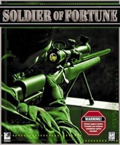 دانلود بازی Soldier of Fortuneدانلود بازی Soldier of Fortune