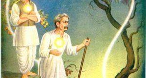 برای ادیان هندو زندگی پس مرگ و ارتباطش با تناسخ چگونه است
