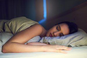 نقش خواب در یادگیری