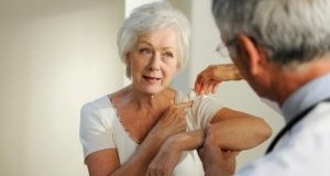 سرطان ریه و درد شانه: ارتباطتشان باهم چیست؟