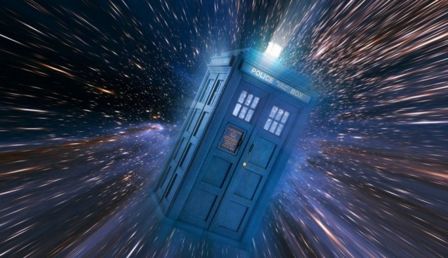 اولین حلقه سفر در زمان چه خواهد بود وقتی ماشین زمان اختراع شود