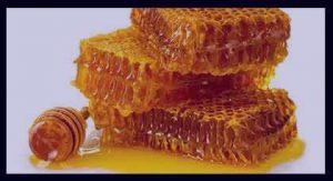 دیدن خواب عسل