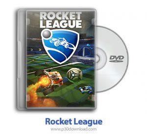 دانلود Rocket League - بازی لیگ فوتبال خودروها