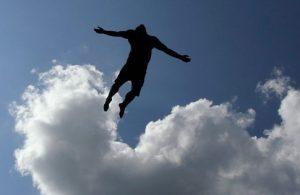 تعبیر خواب پرواز
