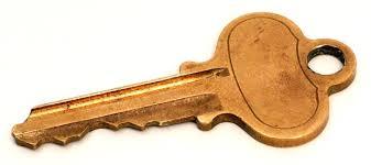 تعبیر خواب کلید