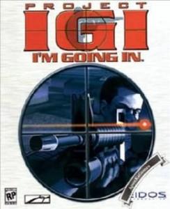 دانلود بازی IGI 1 : I'm Going In