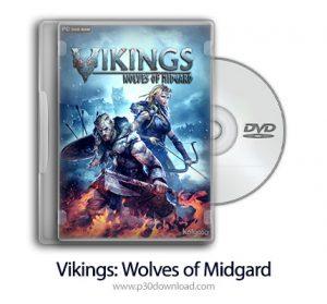 دانلود Vikings: Wolves of Midgard - بازی وایکینگز: گرگ های میدگارد
