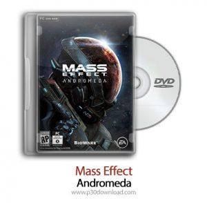 دانلود Mass Effect Andromeda - بازی مس افکت آندرومدا