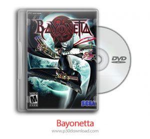 دانلود Bayonetta - بازی بایونتا