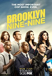 سریال List of Brooklyn Nine-Nine episodes