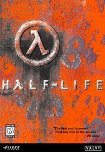 دانلود بازی Half Life