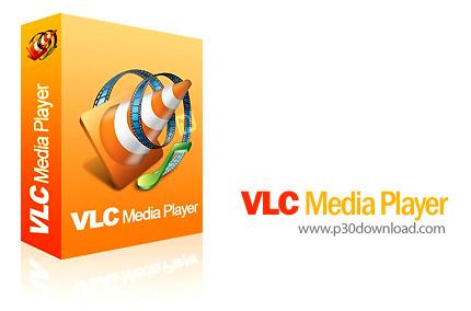 دانلود VLC Media Player v2.2.5.1 x86/x64 - نرم افزار پخش فایل های ویدئویی